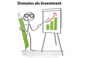 Domains als Investment